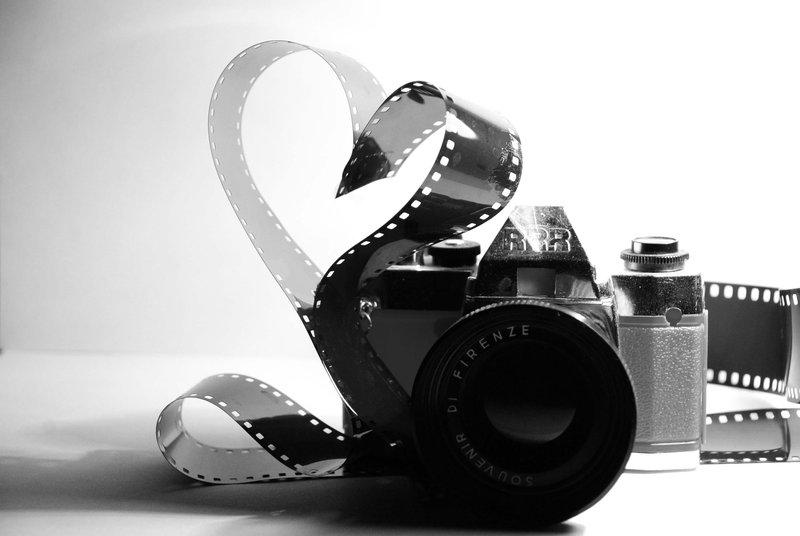vedybų fotografas